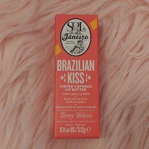 💖NWT Sol de Janeiro Brazillian Kiss